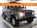 Land Rover Defender 2.4 TD 110 SW X-TECH | 7P | COLD CLIMATE | SUNROOF |