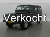 Land Rover Defender 2.5 TD5 110 SW 9-PERS. + AIRCO *YOUNGTIMER*