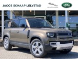 Land Rover Defender 3.0 P400 6-cil. 400pk 110 First Edition | Verwachte levering mei - juni 2020 | A