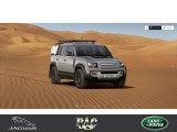 Land Rover Defender Commercial 110 P400 S