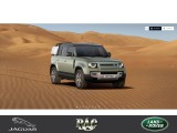 Land Rover Defender Commercial 110 P400 First Edition