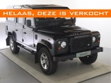 Land Rover Defender 2.4 TD4 110 SE SW | COLD CLIMATE | SUNROOF