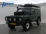 "Land Rover Defender 2.5 Tdi 110"" HARD TOP 4X4"