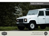 Land Rover Defender 2.2 TD4 110 | AIRCO | 7-P | TREKHAAK
