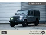 Land Rover Defender 2.2 TD4 130 Crew Cab | COLD CLIMATE | SAWTOOTH