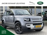 Land Rover Defender 3.0 P400 6-cil. MHEV 110 S 7-persoons | Demo | 400pk 6-cil. | Per direct leverba