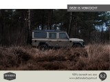 Land Rover Defender 2.2 TD4 110 Rough Limited Edition | SAWTOOTH | COLD CLIMATE | X-TECH
