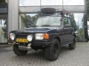 Land Rover Discovery 2.5 TDI Automaat 4WD UNIEKE AUTO