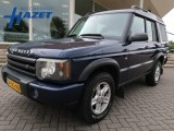 Land Rover Discovery 2.5 TD5 AUT. VAN SERIES II