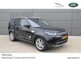Land Rover Discovery TD4 HSE 7Pers. Super compleet Entertainment systeem