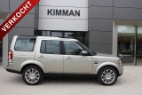 Land Rover Discovery 4 3.0 SDV6 Aut.8 HSE Luxury 7 Seater