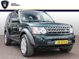 Land Rover Discovery 3.0 TDV6 HSE Luchtvering Leer 7 Persoons Panoramadak Luchtvering Leer