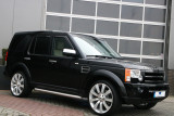 Land Rover Discovery 4.4 V8 HSE Aut. Luchtvering Navigatie PDC Panoramadak Xenon 22 Inch 7P!
