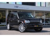 Land Rover Discovery  4 5.0 V8 Ultimate 7-Pers.