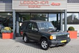 Land Rover Discovery SERIES II 2.5 TD 5DRS VAN MARGE