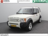 Land Rover Discovery 4.4 V8 HSE Automaat 7-zits LPG G3 | Navi | Clima | Cruise | LM | TH | Schuif/kan