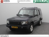 Land Rover Discovery 2.5 Td5 HSE Automaat 7-zits | Clima | TH | LM | Schuif/kanteldak