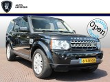 Land Rover Discovery 4 TDV6 HSE Commercial Leer Navi Luchtvering Xenon Zondag a.s. open!