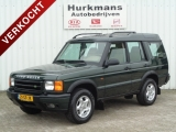 Land Rover Discovery 2.5 TD5 AUT. 7-PERS ZEER NETJES !