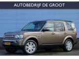 Land Rover Discovery 3.0 SDV6 HSE Automaat 7-pers, Luchtvering, Leer, Navigatie, Panoramadak