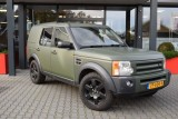 Land Rover Discovery 2.7 TDV6 4WD VAN