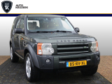 Land Rover Discovery 2.7 TdV6 HSE 7-persoons Leer Luchtvering Navigatie