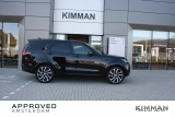 Land Rover Discovery 2.0 180 PK HSE * 7 Zits * Black Design Pack