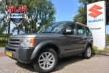 Land Rover Discovery III Discovery 2.7 TDV6 S 4x4 1e eige
