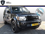 Land Rover Discovery 3.0 SDV6 HSE Black Pack 7 Pers Pano Navi Leer 20''LM