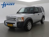 Land Rover Discovery 2.7 TDV6 AUT. 7-PERSOONS + LEDER / STOELVERWARMING / XENON