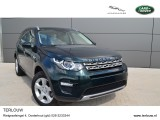 Land Rover Discovery Sport 2.0 TD4 150 pk 4WD HSE nieuwprijs  ac 82500 9-speed Automaat