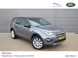 Land Rover Discovery Sport 2.2 TD4 4WD HSE