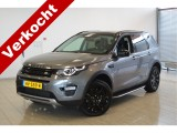 Land Rover Discovery Sport 2.2 TD4 4WD HSE LUXURY