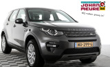 Land Rover Discovery Sport 2.0 TD4 HSE AUTOMAAT | LEDER | NAVI | PANORAMADAK -A.S. ZONDAG OPEN!-