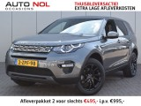 Land Rover Discovery Sport 2.2 SD4 4WD HSE Navi Stuur/stoelverw Clima Trekh Leder Lm18' Parkeerass  Catalog