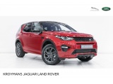 Land Rover Discovery Sport 2.0 SI4 4WD HSE Dynamic 240pk Automaat 2 JAAR GARANTIE