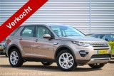 "Land Rover Discovery Sport 2.2 TD4 4WD HSE AUTOMAAT, Cold Climate Pack, Leer, Navi 19"" Lmv"