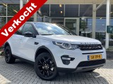 "Land Rover Discovery Sport TD4 Aut. AWD Urban Series SE | Black Pack | 19"" velgen 