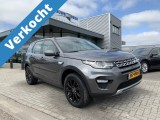 Land Rover Discovery Sport 2.0 TD4 HSE 4 WD Aut|Pano.dak|leer