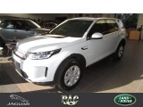 Land Rover Discovery Sport New D150 S Launch Edition