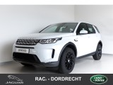 Land Rover Discovery Sport D150 S Launch Edition