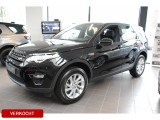 Land Rover Discovery Sport 2.0 TD4 Anniversary
