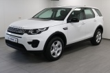 Land Rover Discovery Sport 2.0 eD4 EC US Pure