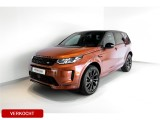 Land Rover Discovery Sport D240 2.0 R-Dynamic S