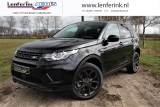 Land Rover Discovery Sport 2.0 TD4 SE 7p. Meridian Surround Sound, Camera, Adaptive Cruise, Leder, Panorama