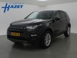 Land Rover Discovery Sport 2.0 TD4 AUT9 4WD + NAVIGATIE / CAMERA / STOELVERWARMING