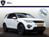 Land Rover Discovery Sport 2.2 SD4 4WD HSE Luxury 7p. 191PK 7 Persoons Panoramdak Meridian Leer Xenon Trekh