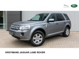Land Rover Freelander 2.2 SD4 S / NAVI / TREKHAAK / STOELVERW