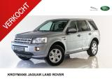 Land Rover Freelander 2.2 SD4 S Automaat 190pk