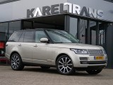 Land Rover Range Rover 4.4 SDV8 AUTOBIOGRAPHY | Panoramadak | Merdian Sound | 360 Camera | Soft Close |